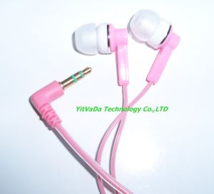Super Bass Headphone With Curved Connector