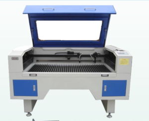 Double Heads Laser Engraving and Cutting Machine (GS1280) pictures & photos