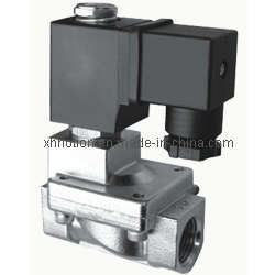 XP Series Pilot Stainless Steel Solenoid Valve pictures & photos
