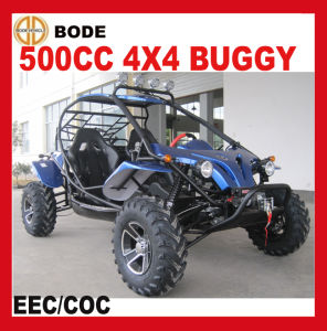 New EEC 4X4 Go Kart for Adult (MC-450) pictures & photos