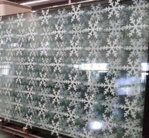 China Top Factory Supply Safety Building Glass pictures & photos
