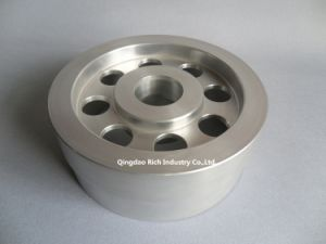 OEM Metal Forging Auto Parts with Aluminum Forging Machining Part/Automobile Part/Forged Flange Carbon Steel pictures & photos