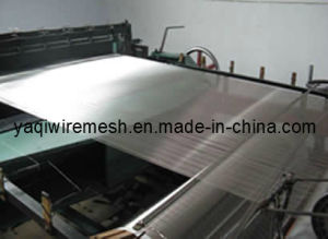 Factory Supply Stainless Steel Filtering Wire Mesh in High Quality pictures & photos