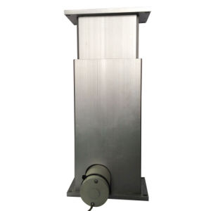 Lifting Column for Machine Equipment pictures & photos