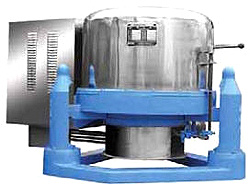 Three-Foot Lower Discharge Centrifuge