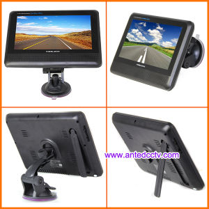 Wireless Car Reverse Camera System with Monitor pictures & photos