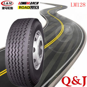 Best Quality Super Single Trailer Tire 385/65r22.5 pictures & photos