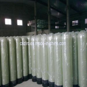 Customized FRP GRP Water Filter Softener pictures & photos