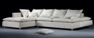 -Corner Sofa for Home (238#) pictures & photos