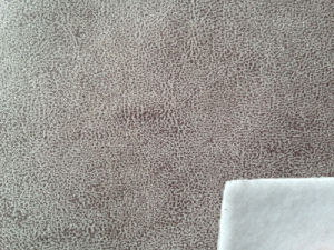 High Quality Breathing PU Leather for Sofa (2050-1)
