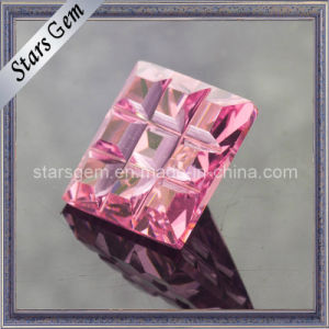 Special Sudoku Square Shape Cubic Zirconia pictures & photos