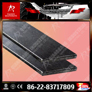 Hot Rolled Flat Bar Steel Sup9a pictures & photos