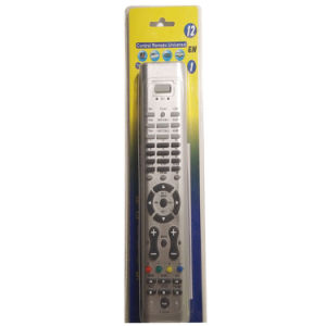 Universal Remote Control/TV Remote Control pictures & photos