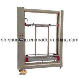 Automatic Screen Coating Machine