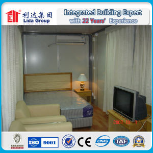 High Snow Load China Flat Pack Container Houses Price pictures & photos