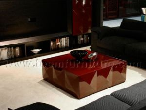 Modern Living Room Furniture, Wooden Coffee Table (LS-536) pictures & photos