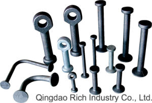 Forging Part Concrete Lifting Anchors pictures & photos