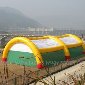 Inflatable Tents, Air Structures, Inflatable Building, Inflatable Paintball Arena, Air Tight Tent (K5016) pictures & photos