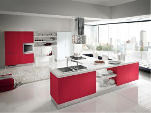 2016 Mobili Da Cucina New Design Furnitures Modern Armoires De Cuisine  Customized Made High Gloss Lacquer Kitchen Professional OEM Manufacturer ...