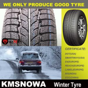 Winter Tyre, Snow Tyre with Europe Certificate (ECE, Label, Reach) pictures & photos