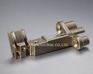 Brass Forging Part/CNC Part/CNC Machining Part for Brass Part pictures & photos
