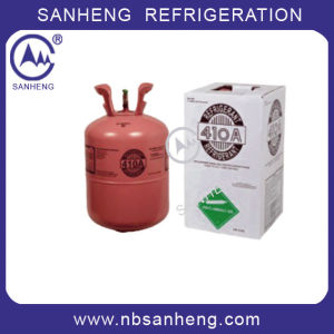 Best Quality Refrigerant Gas R410A pictures & photos