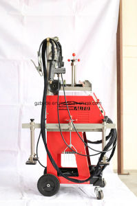 Gas Protection Welder for Steel, Aluminum Auto Body pictures & photos