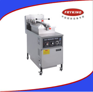 Catering Appliance Restaurant Pressure Fryer for Chicken Frying pictures & photos