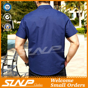 2016 Top-Quality Cotton Short Sleeve T-Shirts Costume for Men