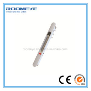 Roomeye Two Rails 2.0mm Thickness Aluminum Sliding Door pictures & photos
