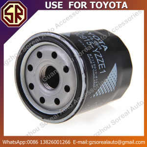 Competitive Price Auto Oil Filter for Toyota 90915-Yzze1 pictures & photos