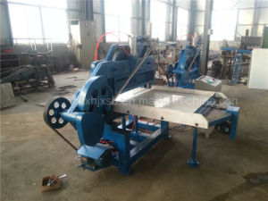 Straight Knife Blade Machine Cutting Machine pictures & photos