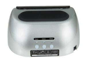 48 Watts, Silver LED Nail Dryer, Nail Lamp pictures & photos