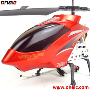 3D Metal RC Helicopter with Gyro RC Toys, RC Helicopter