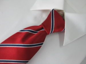 Woven Silk Ties pictures & photos