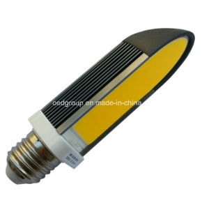 G24/E27 8W LED COB LED Pl G24 Light pictures & photos