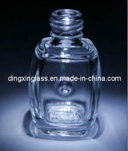 Nail Polish Glass Bottle (DH-79)