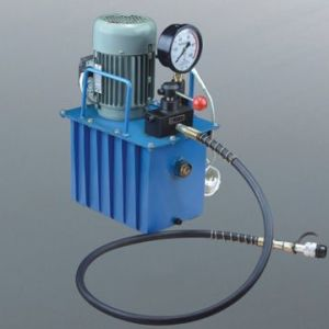 ZCB-65 Motor Driven Electric Pumps