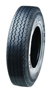 Trailer Tyre (T-003) pictures & photos
