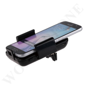 2016 Qi Car Wireless Charger with Holder Stand Professional for Car pictures & photos