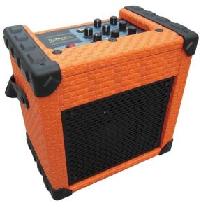 Guitar Amplifier-Deluxe Series