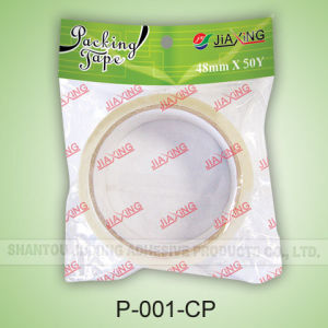 Acrylic Tape (P-001-CP) pictures & photos