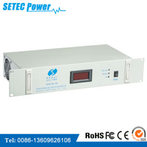 Low Noise High Efficiency DC-DC Converter (SETDC24/48-10A)
