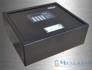 Electronic Drawer Safe with LED Display for Hotel (EMGS145-9) pictures & photos