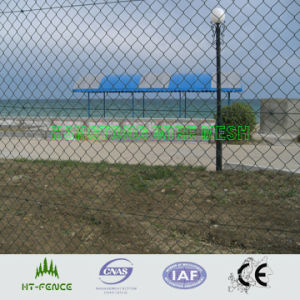 Chain Link Fence (HT-F-001) pictures & photos
