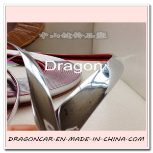 Wholesale Price Car Decoration Moulding Trim Strip Line Chrome Trim for Cars pictures & photos