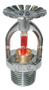 Different Spec UL Listed Fire Sprinkler pictures & photos