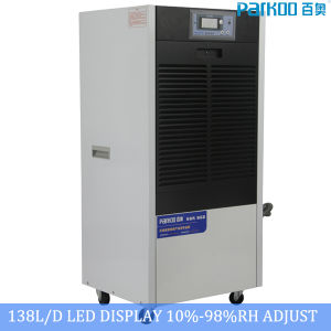 Air Dehumidifier 138L/Day