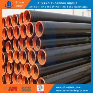 Oil Well Drilling Slotted 7 Inch Casing Pipe, Tubing Pipe pictures & photos