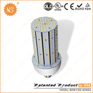 UL ETL TUV SAA PSE Certified E27 E40 40W 360 Degree LED Light Bulb pictures & photos